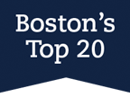 Boston's Top 20
