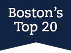 Boston's Top 20